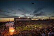 Purdue Football / by Purdue Athletics