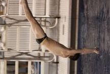 Purdue Swimming & Diving / by Purdue Athletics