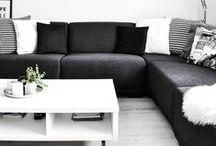 Scandinavian interior&more