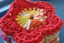 Crocheting - I want to Learn / by Terri DeMenge