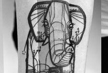 Tattoos / by Hollie LaPlante