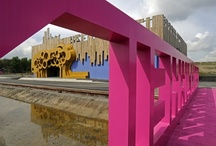 Wonderstructures {finest buildings, etc.} / structures, buildings, houses, and architectural interventions i love...