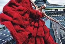 fantaisie threads {haute fashion} / by Samar Younes