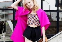 Wardrobe Envy {style favorites}