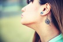 nice tattoos (: