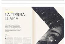 Editorial/layouts