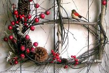 Celebrate - Christmas / We all love Christmas!  Ideas for the holiday season to make and decorate home.