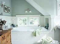 Home Decor - Bathrooms