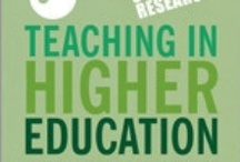 Free Higher Ed Teaching Resources / http://www.edtechteacher.org/index.php/teaching-technology/mobile-technology-apps/ipad-as / by Michelle Yael Kassorla