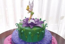 Kennedy's Tinkerbell Party