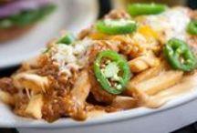 Personal :: Restaurants to try / YUM!  / by Kayse Pratt