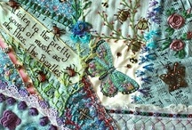 Beautiful Quilting... aahhh... / by Tracie Riggans