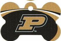 4-Legged Friends / by Purdue Athletics