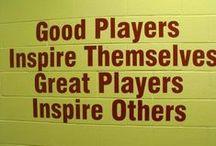 Pure Motivation / by Purdue Athletics