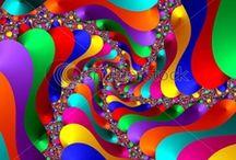 Color / by Kathy Mortensen