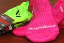 Swiftwick in the News / Who knew socks could get this much press? Well, we don't mean to brag, but we knew if we made the best sock on the planet then it would get talked about. Here is what the world has to say about Swiftwick!