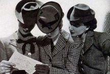 1940s Hats