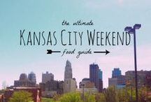 Man Meets Food / A food blog dedicated to Kansas City, travel, some recipes, and awesome food experiences.