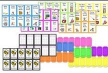 Kids :: Organization / by Kayse Pratt
