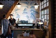 Hotels&restaurants design