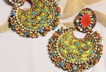 Fooljhadi | Shop Jewelry / Color Pop Your treasure box is incomplete without these eclectic hand crafted jewelry pieces.