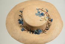 Summer and Sun Hats