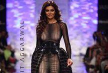 Amit Aggarwal | Lakme Fashion Week Winter/Festive 2014