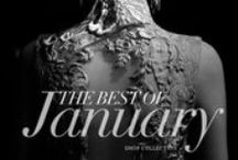 Best Of January! / Don't miss out on these irresistible styles from the 'Best of January'; shop now!