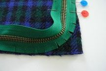 Craft - sewing tips / How to's and tutorials for sewing