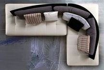 FURNITURE | SEATING / #furniture #furnituredesign #sofa #armchair #loungechair