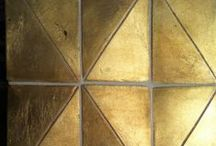 FINISH | SPECIAL / #finishes #materials #texture