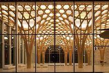 SPACES | THE BALLROOM / #ballrooms #receptionhalls