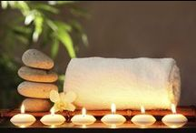 SPACES | THE SPA / #relaxation #rejuvenation #spa #spaday