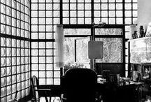 INSPIRATION | RESIDENTIAL / #iconicresidences #inspiration #residentialdesign
