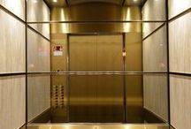 SPACES | THE LIFT & LOBBY