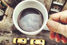 PASSION | COFFEE