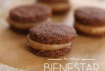 Dessert Recipes / I am sure you love dessert. Take a look at these delicious ones.