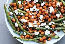 Delicious Salad Recipes / We love Salads!