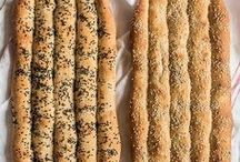 Breads and Baked Goods / Breads and Baked Goods