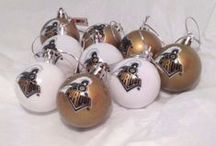 Its a Boiler Christmas / by Purdue Athletics