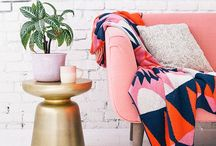 For the Home / Style yourself, style your home / by Social Dress Shop
