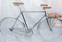 Bicycle / Ideas for a new Handsome Devil / by Sasha Dobbs