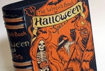 """Tricks and Treats for """"All Hallows Eve"""" / Various Ideas for Halloween Time Fun"""