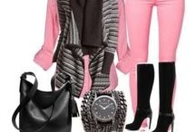 STYLE~ Fashion! / EVERYTHING FASHIONABLE! Trendy, cute, fun, party, casual, dressed up dressed down FASHION!