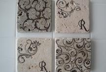 Craft Ideas / by Lisa Wildes