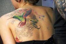 Favorite Tattoos / by Anne Ferrell Quillen