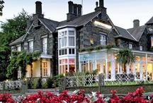 Waterhead / 4 star town house hotel on the shores of Lake Windermere near Ambleside. Book now elh.uk/Waterhead
