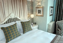 The Wild Boar / Traditional 4 star Inn in tranquil surroundings close to the shores of Lake Windermere.