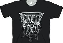 Sports T-Shirt Designs / Check out these Sport designs for inspiration on your next Jersey or Fan Apparel order.