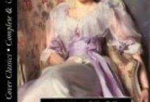 Fabulous Reading / by Ellen De Lenclos